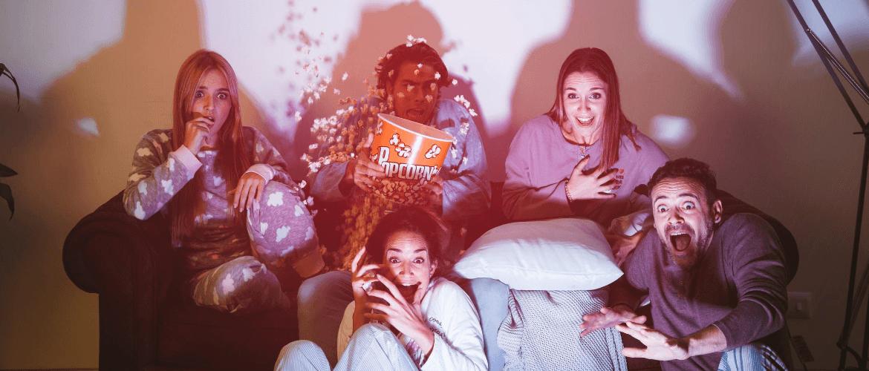 8 movies to binge watch on Friendship day