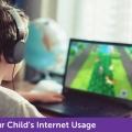 Managing Children's Internet Usage