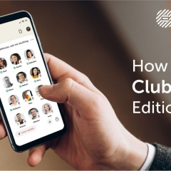 How to: Clubhouse Edition