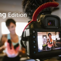 How to: Vlogging Edition