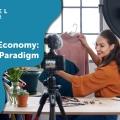 Creator's Economy: New Paradigm